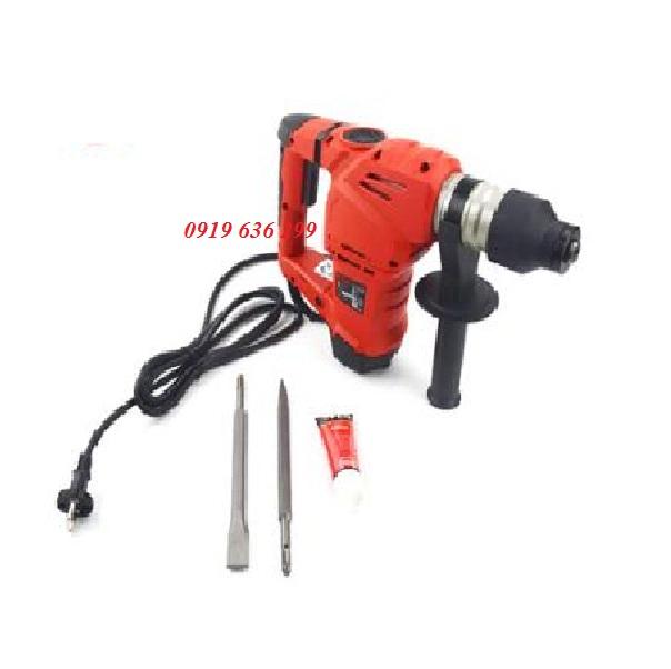 máy khoan petong, máy đục bê tông, máy khoan EG-560