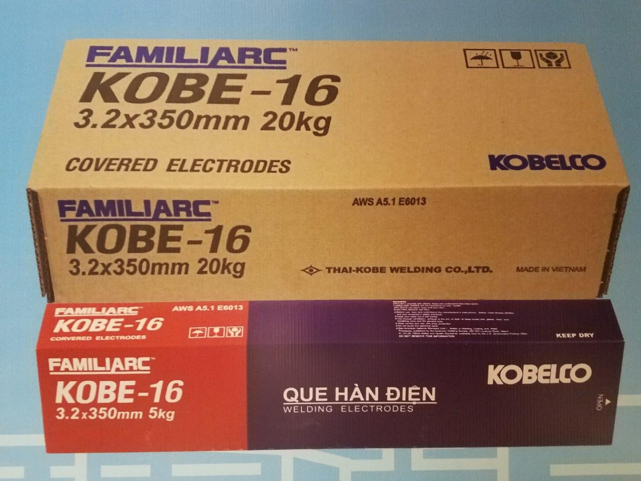 KOBE-16