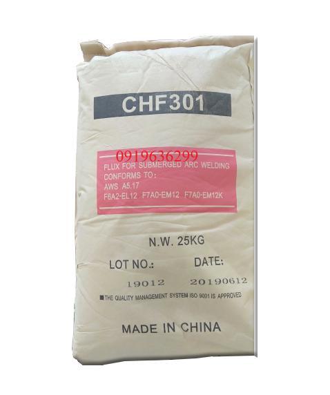 Thuốc hàn CHF301